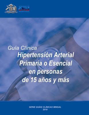 enfermeriauatemuco: guías clínicas para el manejo de la..