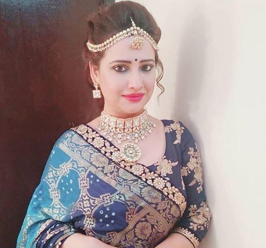 Puja Joshi Biography - Family, Husband, Career, TV Shows or More