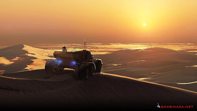 Homeworld Deserts Of Kharak Gameplay Screenshot 3