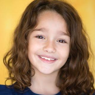 Ava Caryofyllis Wikipedia, Age, Biography ,Height, Parents, Instagram, Bio
