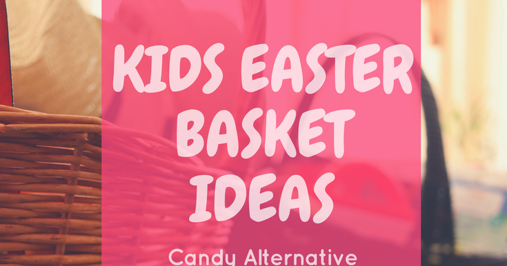 Beautifully candid kids easter basket ideas girl chat link up negle Gallery