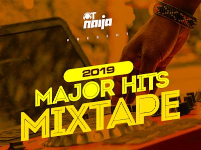 DOWNLOAD MIXTAPE: Pope DaBlack x DJ Davisy - 2019 Major Hits Mixtape
