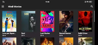 netflix modded apk download