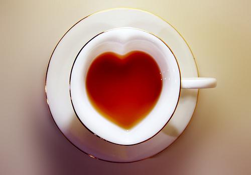 Mad Blog of Tea!: The Romance of Jasmine Tea