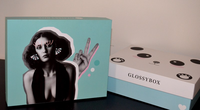 Glossybox Septembre 2017 revue