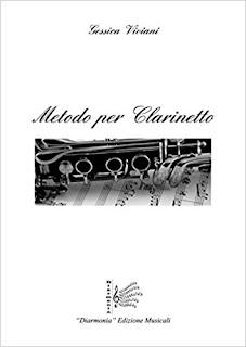 Metodo Per Clarinetto Di Gessica Viviani PDF