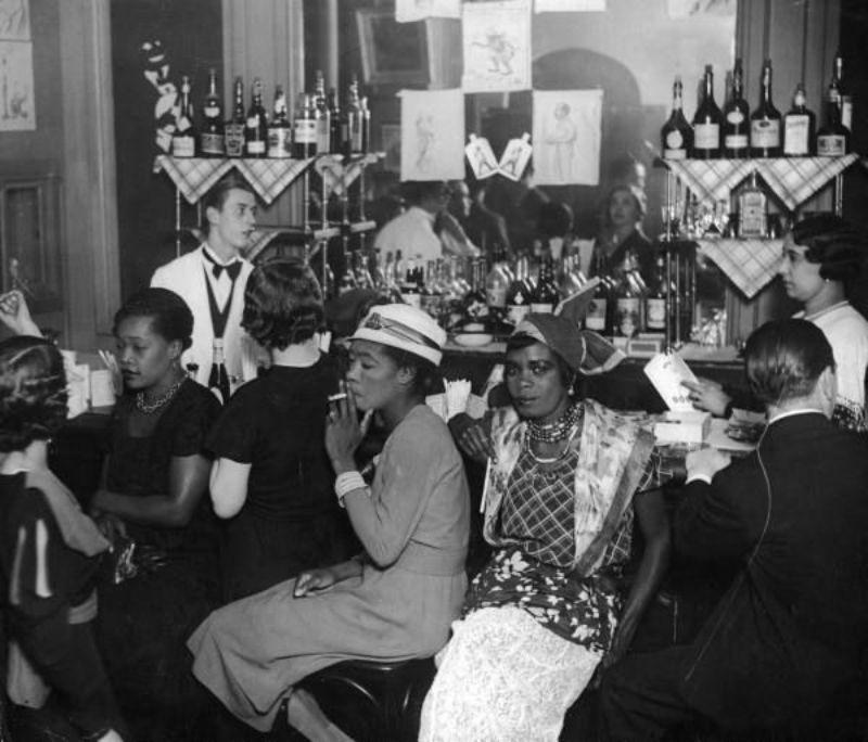 1920s life
