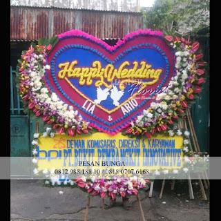 toko bunga online murah, jual bunga papan murah, madame florist,