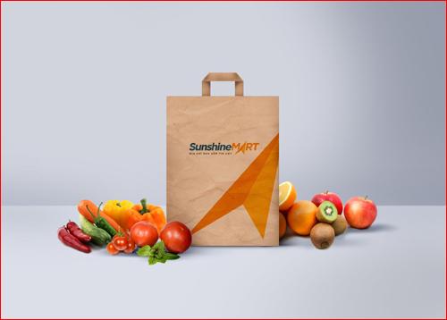 Chuỗi siêu thị | Siêu thị mini bởi các đại gia bất động sản