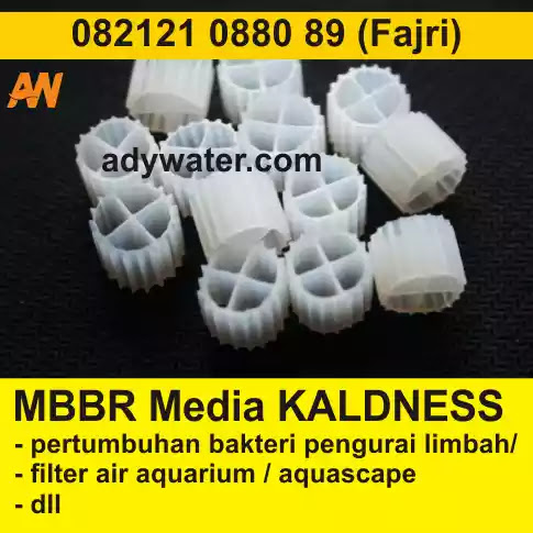 jual media MBBR, harga media MBBR, beli media MBBR