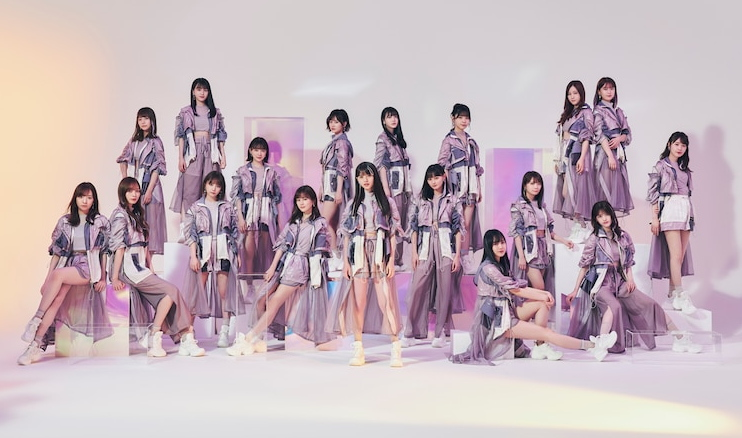 Nogizaka46 Akan Menampilkan Lagu Baru di Acara NTV Best Artist 2020