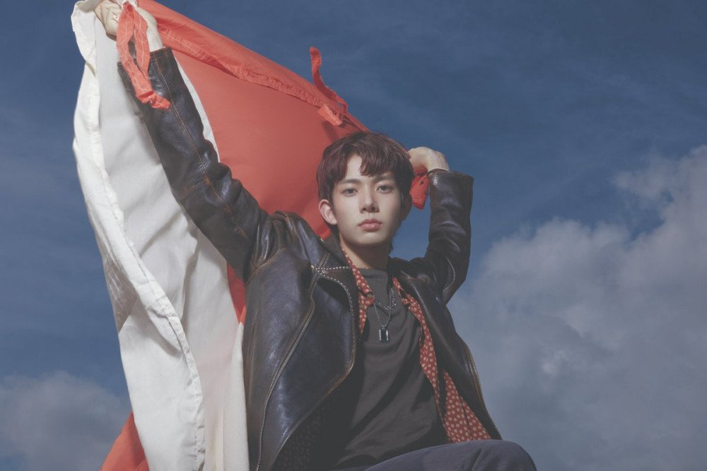 ENHYPEN Releases Individual Teaser Ahead of Debut With 'Border: Day One'