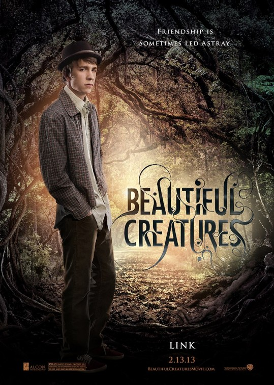 Beautiful Creatures 2