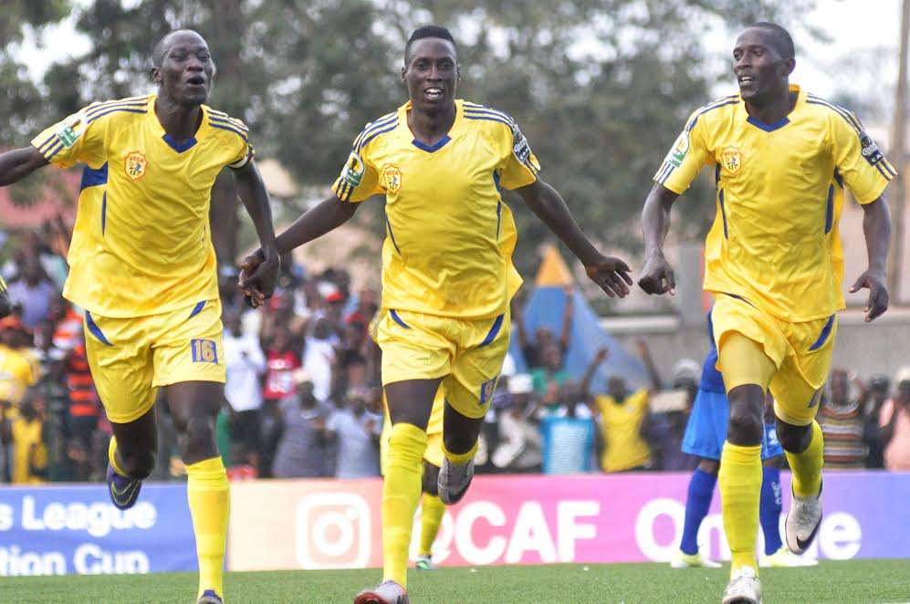 CAF Confederation Cup match preview: Rivers United versus KCCA