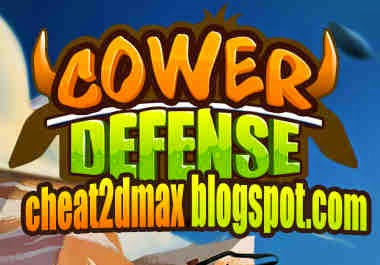 Cower Defense on facebook