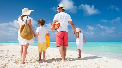 tips Mengisi Liburan Bersama Keluarga