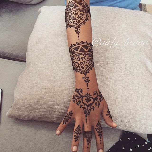 Black Henna Tattoo Tumblr: Top Health Remedies