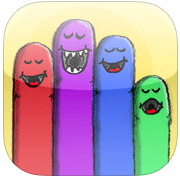 Apps in Education: Can I draw music?
