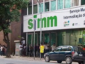 Simm divulga vagas de emprego para terça-feira (19), em Salvador