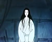 Yuki Onna Dongeng Rakyat Jepang