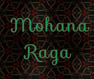 Mohana Ragam