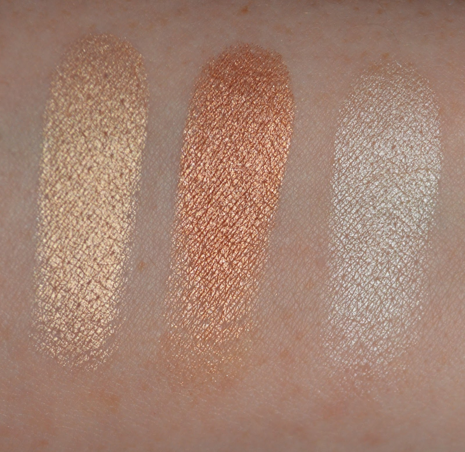 Strobe Of Genius Illuminating Palette by NYX Professional Makeup #3