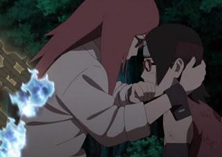 Boruto Naruto Next Generations Episode 102