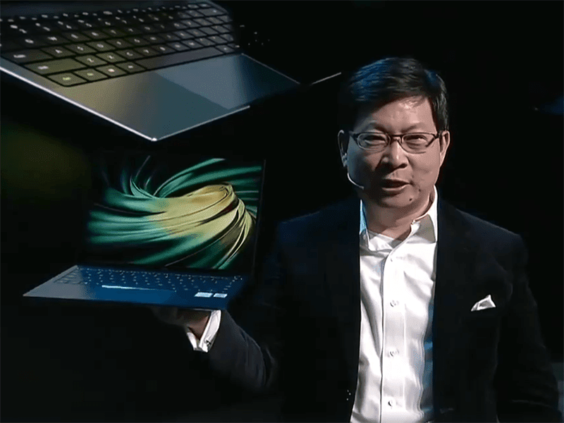 Huawei MateBook X Pro 2020 now official, D 14 and 15 goes global