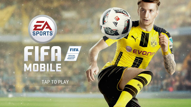FIFA Soccer 14.7.00 Full Apk + Mod for Android-upupfree