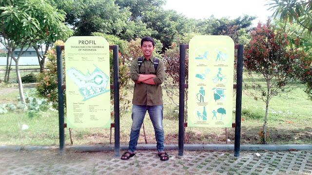 Wisata Taman Maccini Sombala Of Indonesia Makassar