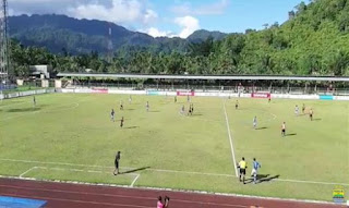 Tagar #Seruikeun Trending, Bobotoh Minta Persib Main di Stadion Marora Serui