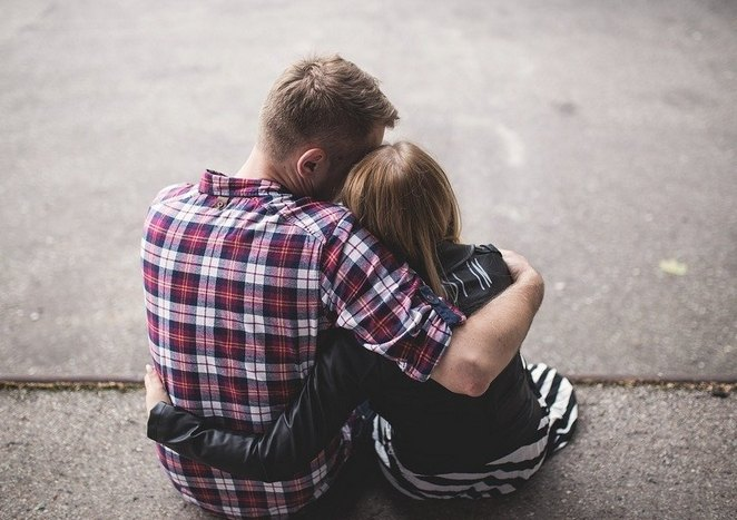 Letters to my Wife During Hard Times