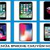 Lý do thay màn hình iPhone 7 và cách phòng tránh