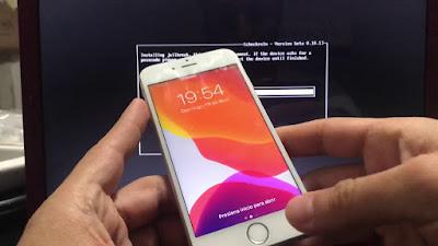 Como hacer Jailbreak iPhone