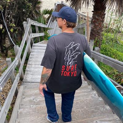 Wyland USA Surf Team
