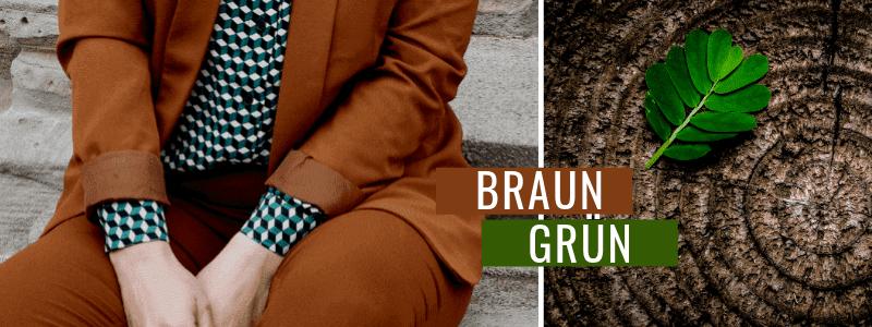 Braun-kombinieren-Braun-und-Grün