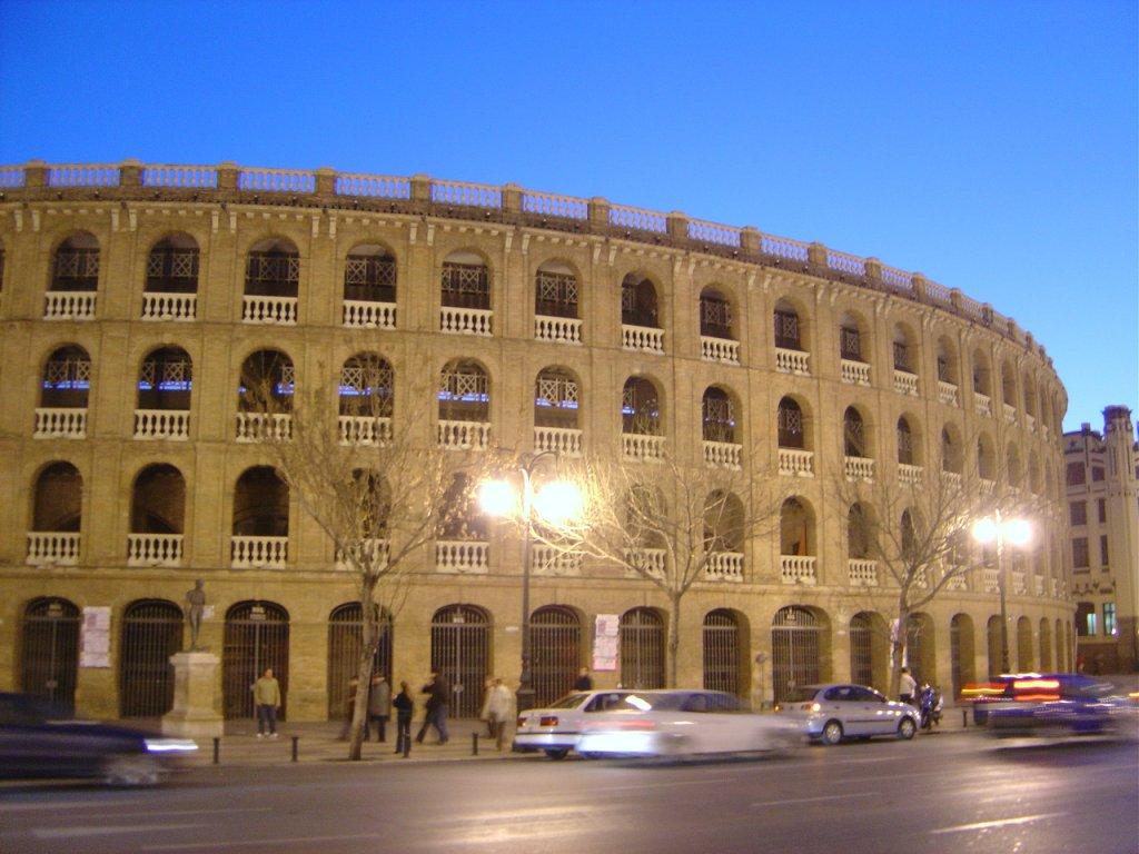 full picture: Valencia Spain