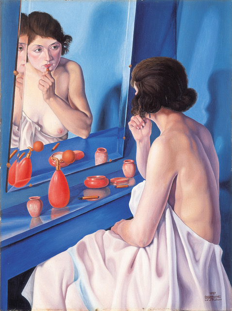 Vedo nudo. Arte tra seduzione e censura