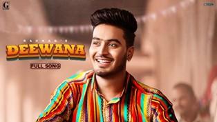 Deewana Lyrics - Raunaq