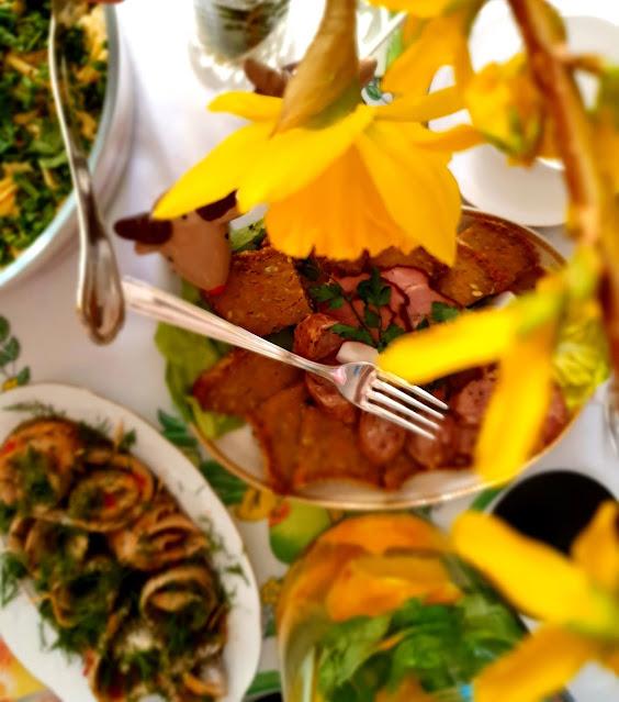 pasztet wegetariański,pasztet bez mięsa,bezmięsny pasztet,pyszny pasztet,pasztet na święta, świąteczny pasztet,warzywny pasztet, z kuchni do kuchni,top