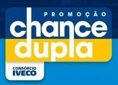 Cadastrar Promoção Consórcio Iveco Chance Dupla Concorra 2 Caminhões