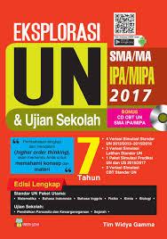 Prediksi Soal UN SMA/MA dan SMK Tahun ajaran 2016/2017 Komplit