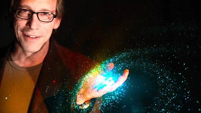 """Καρλ Σαγκάν: """" Ένα Σύμπαν που δεν φτιάχτηκε για μας"""""""
