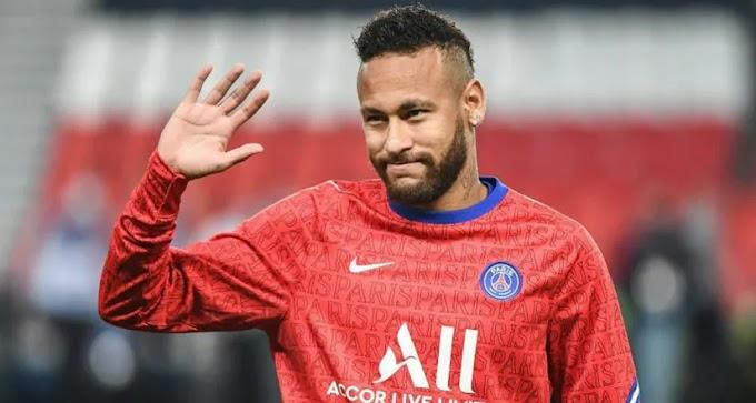 Despite resuming individual training Neymar set to miss Barca-PSG clash