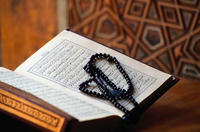 Membaca Al Quran tidak akan mengurangi waktumu