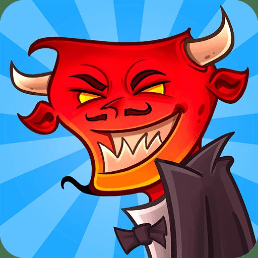Idle Evil Clicker - VER. 2.14.0 Unlimited Money MOD APK