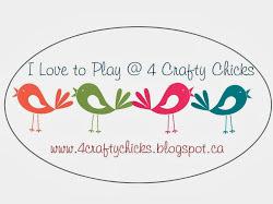 4 Crafty Chicks - #290 Humorous