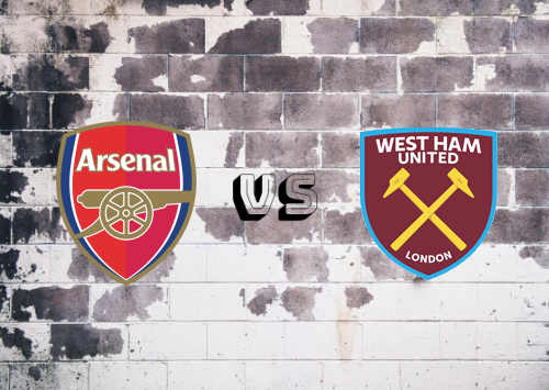 Arsenal vs West Ham United  Resumen y Partido Completo