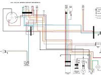 Simple Wiring Diagram For Harleys