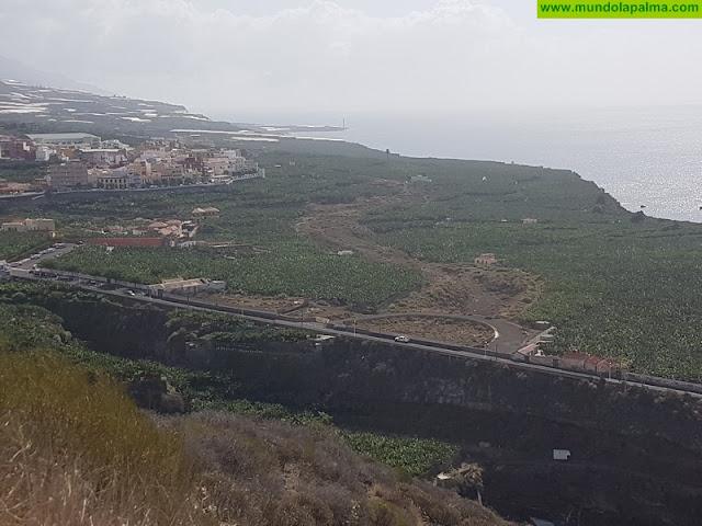 La Consejería de Obras Públicas y Transportes comienza mañana las obras del puerto de Tazacorte